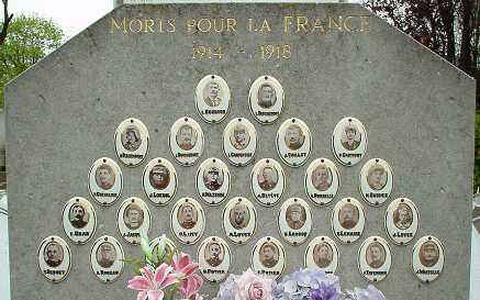soldats décédés 14 18